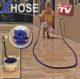 x hose伸缩水管 25ft, 50ft,75ft x hose园林水管TV
