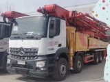 三一56米46米37米二手泵车8方-20方二手搅拌车供应