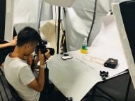 狮岭学摄影哪家好众训教育摄影培训班PS培训摄影培训
