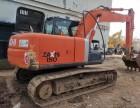 宿州个人一手日立120-3挖掘机整车原版低价出售中