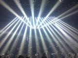 天津滨海新区舞台背板搭建公司