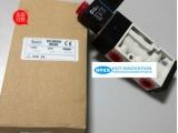 台湾SUNWELL两位五通电磁阀FS10 24VDC