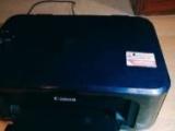 低价出售扫描复印打印佳能打印机 价格可商量