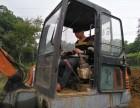 武汉特能挖掘机培训基础班