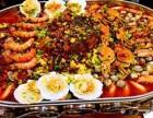 海鲜大咖加盟 海鲜烧烤大排档/特色烧烤加盟
