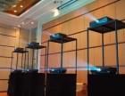 四川投影融合系统多台投影仪融合拼接屏
