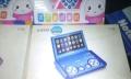 金星mp4游戏机和兔宝宝早教机处理了