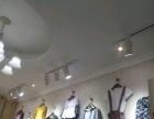 新世纪 服饰鞋包 商业街卖场