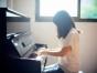 布吉学钢琴,学习钢琴过程中慢练的重要性