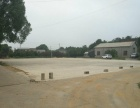 (个人发布)400平厂房带2000平水泥坪出租