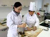 北京特色饺子学习培训班 包好饺子有窍门
