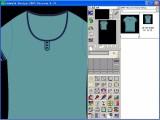 彩路針織服裝CAD設計軟件V4.31 彩路教程