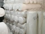 湖北棉布工厂生产12安全涤白色帆布