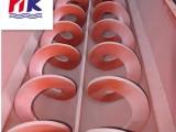 螺旋輸送機生產工廠 螺旋輸送機圖片-衡瑞環保