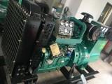 厂家直销湖北宜城50千瓦潍柴柴油发电机
