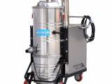 供应伊博特工业集尘器专吸工业大块边角料用大功率吸尘器