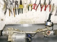 专修电子、液压方向机