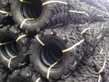 厂家长期供应400-8人字微耕机农用轮胎