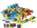 博宝益智骨牌 拼图玩具 益智玩具 儿童玩具 拼图积木玩具