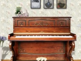 海口珠江钢琴批发 面向海口钢琴培训中心 琴行批发教学钢琴