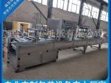武汉吕工机械有限公司/武汉吕工除湿盒装干燥剂灌装封口机价格