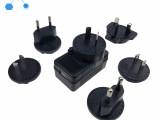 5V2A转换头电源适配器,多国通用,认证齐全,多媒体用电源