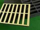 一次性CNC雕刻成型EVA包装盒内衬 内托规格尺寸可定制