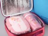 592悠悦便携式保温饭盒套装