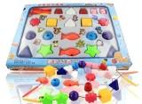 儿童益智玩具 大号 儿童串珠玩具智力串珠
