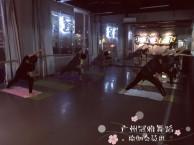 广州海珠区东晓瑜伽培训半年299元不限次数