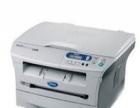 处理一批 兄弟黑白激光打印机(打印、复印、扫描)