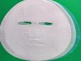 384蚕丝面膜 一代蚕丝面膜 超薄锁水服帖厂家直供包折叠