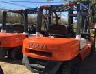 丹东哪有3吨叉车柴油3.5吨二手合力叉车出售6吨卖6.7万元