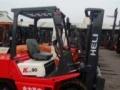 杭叉 R系列1-3.5吨 叉车         (二手燃油电动合