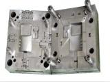 四川注塑模具加工制造厂 成都拓成之峰模具制造