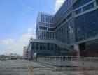 出租) 坪山40000平原房东红本厂房,合同15年可做医院