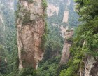 张家界森林公园+大峡谷+云天渡玻璃桥+宝峰湖+天门山玻璃