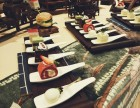 深圳南山区科技园周边冷餐会议茶歇服务自助餐火锅年会服务策划