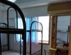 出租青年旅社,长租短租亦可,居住舒适,环境优美