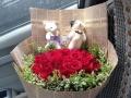 温州瓯海鲜花店,送货上门,价格优惠,全天服务。