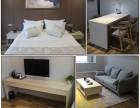 北京大兴区生物医药基地酒店宾馆家具板式床