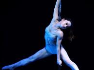 成都成人零基础舞蹈培训
