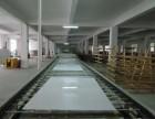 投影书写两用玻璃白板软木板搪瓷白板厂家安装订做