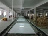 投影書寫兩用玻璃白板軟木板搪瓷白板廠家安裝訂做