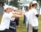 专业拓展训练导师14年执教经验团队训练专家磊创拓展