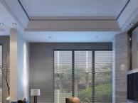 客厅装修设计 客厅吊顶装修效果图