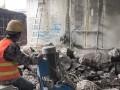 北京绳锯切割 箱梁拆除 翼缘板切割 跨公路桥拆除