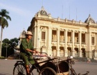 世界自然遗产游,越南下龙湾首都河内四天游