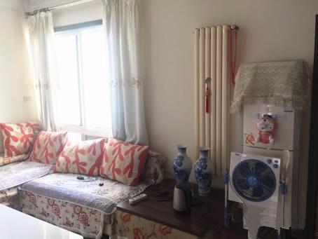 附小十二中 热水暖气 精装家电 朝阳路都市花园80平44.6