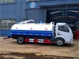 小区物业管理化粪池清理吸粪车直销厂家